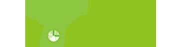 Podbean logo on transparent background